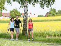 Basenfasten-Wander-Woche (10.- 17.05.2020), Mecklenburg, D