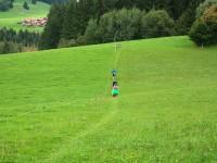 Fasten-Wander-Woche (29.03. - 05.04.2020), Mecklenburg, D