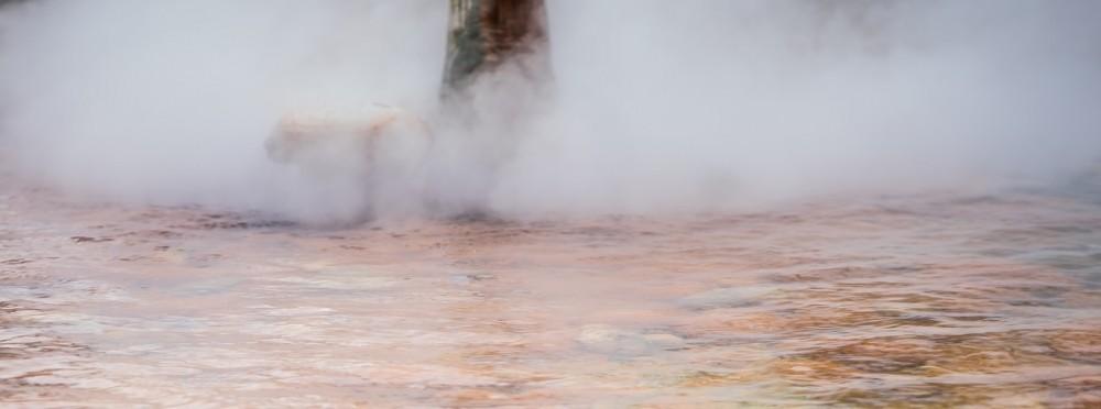 Das heiße Fußbad - Wasseranwendungen (1)